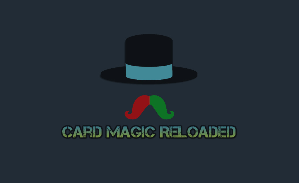 Card Magic Reloaded