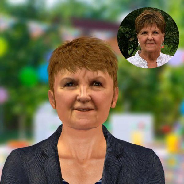 3D-Talking-Avatar