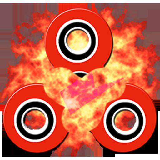 Fidget Spinner Smasher